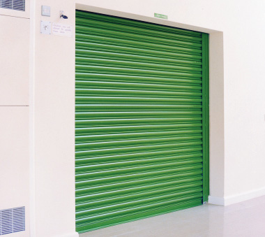 Commercial Shutters from Shutter Spec Security in Oxfordshire