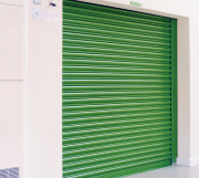 Commercial Shutters available from Shutter Spec Security in Thame, Oxfordshire