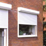 Domestic Shutters in Oxfordshire from Shutter Spec Security