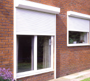 Domestic Shutters available from Shutter Spec Security in Thame, Oxfordshire