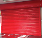 Fire Shutters available from Shutter Spec Security in Thame, Oxfordshire