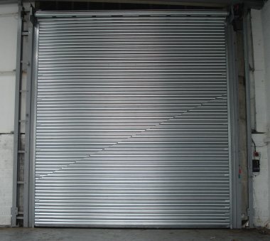 Industrial Shutters in Oxfordshire from Shutter Spec Security