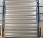 Industrial Shutters available from Shutter Spec Security in Thame, Oxfordshire