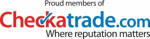 checkatrade logo for Shutter Spec Security