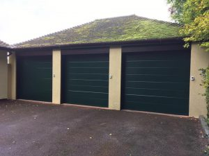 Garage Door Oxfordshire